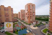 2к квартира 68 кв.м. Звенигород, мкр Супонево, корп. 2