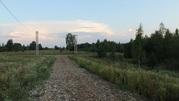 Земельные участки в Ивановской области