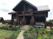 Дом в д. Степанщино. - Фото 1