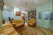 Уютная 3-к. квартира в историческом центре Москвы