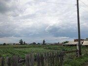 Продажа участка, Хомутово, Иркутский район, Хомутова пушкина