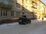 Продажа однокомнатной квартиры на улице Куйбышева, 9 в рабочем поселке .