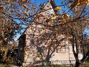 Дешевая, но хорошая дача с печкой и камином на 6 сотках, Ступинский р. - Фото 2