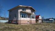 Продам коттедж 280 кв.м. в п. Тайцы - Фото 1