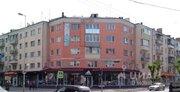 2-к кв. Курганская область, Курган ул. Кирова, 80 (45.0 м)