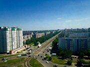 2 комн. квартира ул. Попова 98, Купить квартиру в Барнауле по недорогой цене, ID объекта - 323062262 - Фото 18