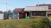Продажа дома, Богатые Сабы, Сабинский район - Фото 2