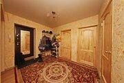 Продам 3-комн. кв. 58 кв.м. Тюмень, Московский тракт, Купить квартиру в Тюмени по недорогой цене, ID объекта - 314610868 - Фото 9