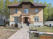 Продажа дома, Новосибирск, Академика Лаврентьева пр-кт.