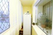 Квартира в кирпичном одноподъездном доме, Купить квартиру в Ялуторовске, ID объекта - 322980290 - Фото 10