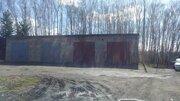 Сдам Гараж капитальный в Центре г. Мыски, Аренда гаражей в Мысках, ID объекта - 400086669 - Фото 1