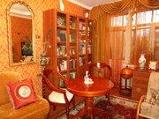 Продается 3 комнатная квартира на ул. К. Маркса,10 - Фото 1