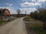 Продажа участка, Лисавино, Истринский район, Ул. Полевая - Фото 1