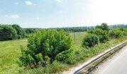 Участок 10,48 Га для жил. строительства в 14 км по Каширскому шоссе - Фото 1