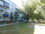 1-к квартира ул. Георгия Исакова, 115