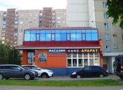 Аренда торгового помещения, Зеленоград, к1624б - Фото 1