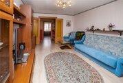 Продам 3 комнатную квартиру на ул Гагарина в кирпичном доме, Купить квартиру в Калининграде по недорогой цене, ID объекта - 321450478 - Фото 1