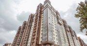 Продажа 3-комнатной квартиры, 95 м2, Заставская улица, д. 46к1