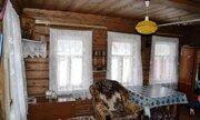 Дом для круглогодичного проживания на 24 сотках