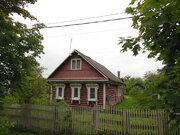 Продается дом 83м2 на участке 24 сот. Барыбино
