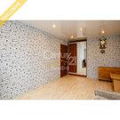 Квартира для молодой семьи по ул. Московская 3а. 5/5 этаж., Купить квартиру в Петрозаводске по недорогой цене, ID объекта - 322142030 - Фото 1