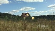 Участок в Московская область, Волоколамский район, д. Чащь (8.1 сот.) - Фото 1