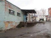 Продается Нежилое помещение. , Юрга город, Ленинградская улица 1 - Фото 1