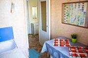 Уютная однокомнатная квартира у Нижегородской ярмарки., Квартиры посуточно в Нижнем Новгороде, ID объекта - 309958398 - Фото 7