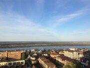 Продаем новую квартиру с панорамным видом на Волгу - Фото 4