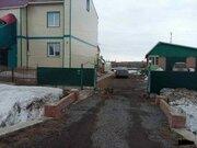 Продажа дома, Бирилюсский район - Фото 1