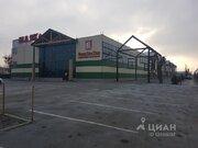 Аренда торгового помещения, Челябинск, Троицкий тракт