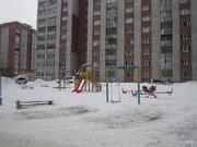 Продажа квартиры, Бердск, Северный мкр