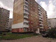 Двух комнатная квартира в Заводском районе г. Кемерово (фпк)