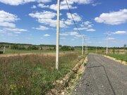 Земельный участок Московская область Можайск - Фото 3
