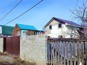 Дом 96 м2 в Зубово, СНТ Тихие зори. - Фото 3