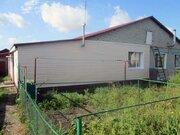 Продается дом с земельным участком, с. Саловка, ул. Луговая - Фото 4