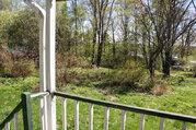 Уютный светлый дом на участке 20 соток с прудом - Фото 5
