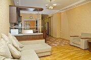 2-комнатные апартаменты на набережной Ялты