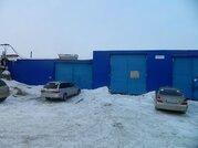 Продажа производственного помещения, Барнаул, Космонавтов пр-кт. - Фото 1