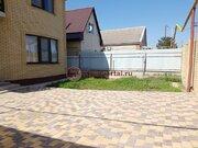 Продается хороший дом в станице Анапской., Продажа домов и коттеджей в Анапе, ID объекта - 504393814 - Фото 4