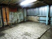 Предложение без комиссии, Аренда гаражей в Москве, ID объекта - 400048264 - Фото 12