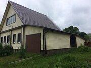 Дом, Ярославское ш, 149 км от МКАД, Куликовка д. Ярославское шоссе, . - Фото 1
