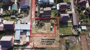 Продажа земельного участка Константиновка 8 соток