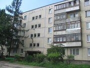 Продажа квартиры, Романовка, Всеволожский район