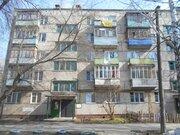 Продается комната с ок в 3-комнатной квартире, ул. Ворошилова