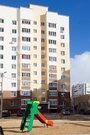 Продажа квартиры, Рязань, Кальное, Купить квартиру в Рязани по недорогой цене, ID объекта - 318400623 - Фото 3