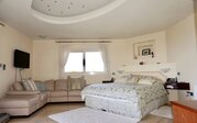 2 900 000 €, Роскошная Вилла класса люкс с панорамным видом на море в районе Пафоса, Продажа домов и коттеджей Пафос, Кипр, ID объекта - 503103877 - Фото 20
