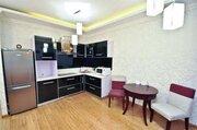 Уникальная 1 комн. квартира посуточно г. Астана, Квартиры посуточно в Астане, ID объекта - 302374524 - Фото 3