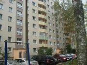 Продам 2-комнатную квартиру в городе Клин, срочно - Фото 1