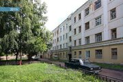 3-х комнатная квартира Кировский район
